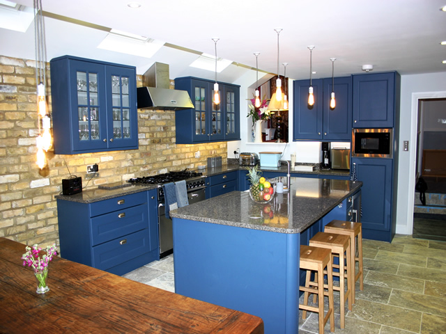 Classic Kitchens By Blok Designs