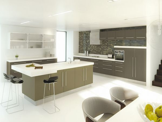 Matt Kitchens - Blok Designs