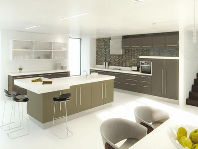 Matt Kitchens - Blok Designs