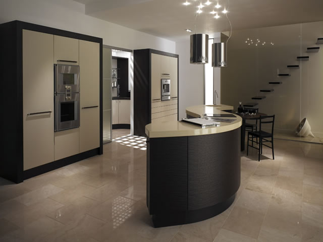 Metris Kitchens - Blok Designs