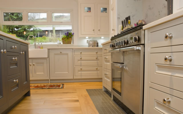New Inframe Kitchen 3