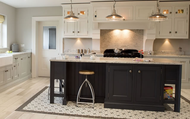New Inframe Kitchen 6