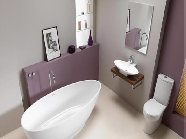 QX Bathrooms Main