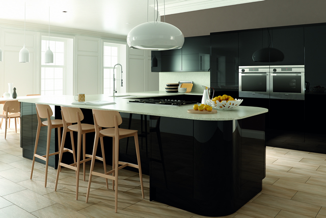ultra-gloss-black-kitchen