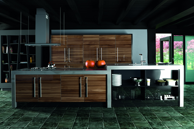 ultra-gloss-noce-marino-kitchen