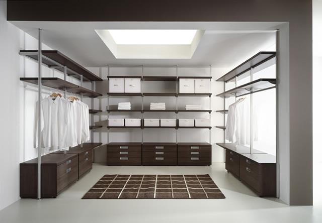 Sliding Wardrobe Interior 2