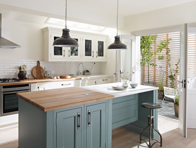 1909 Kitchen Collection Predicted To Be A Huge - Blok Designs Ltd