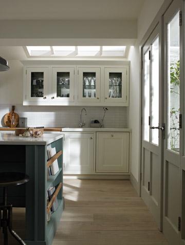 1909 Inframe Kitchens - Blok Designs Ltd