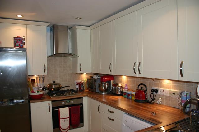Kitchen Installation Crawley West Sussex Blok Designs Ltd