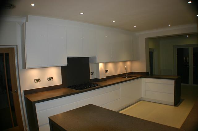 Kitchen Installation Epsom Surrey Blok Designs Ltd