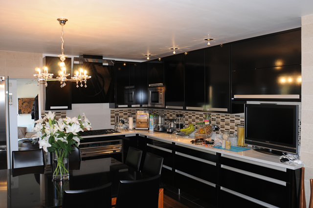 Kitchen Portfolio Blok Designs Ltd