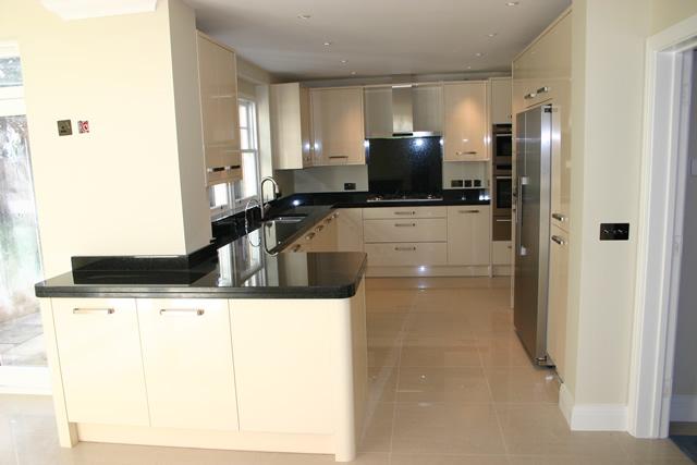Kitchen Case Study Surrey Blok Designs Ltd
