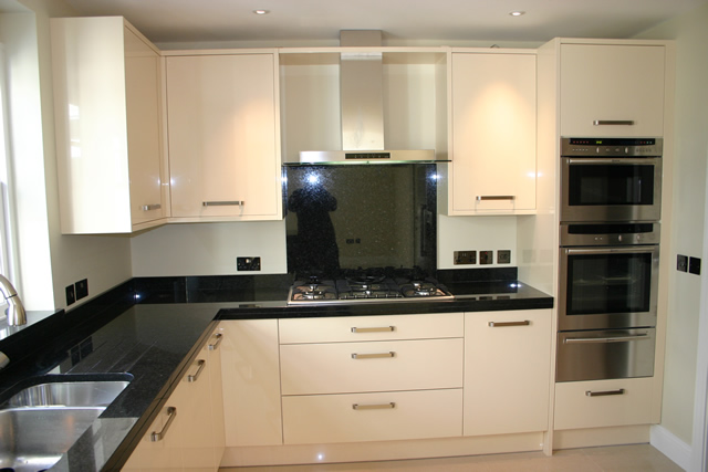 Kitchen Case Study Surrey Blok Designs Ltd