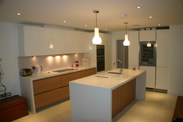 Kitchen Case Study Clapham Blok Designs Ltd