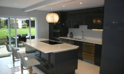 Kitchen Case Study Wallington, Surrey