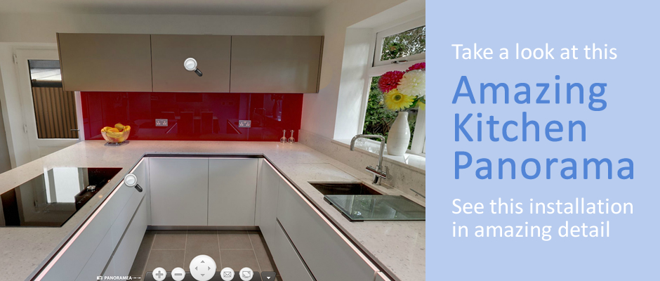 Fitted kitchen experts based in redhill surrey for Fitted kitchen quotes