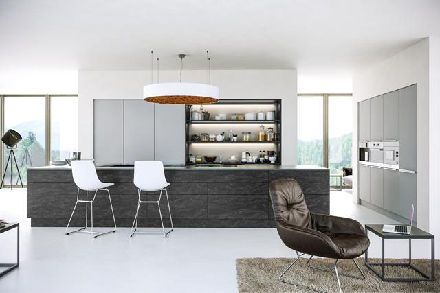 supermatt-light-grey-evora-stone-graphite-kitchen