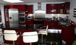 Bespoke Kitchen Design in Purley Surrey