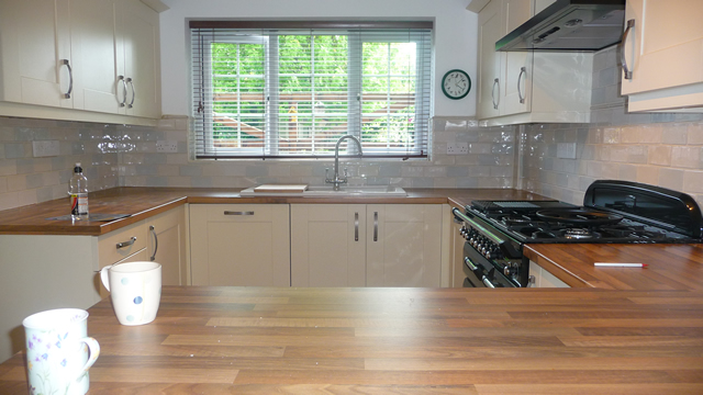 Kitchen Design Horsham West Sussex