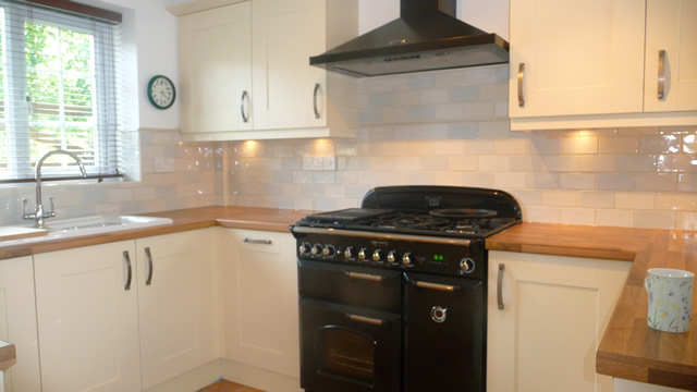 Kitchen Installation Horsham West Sussex