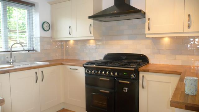 Kitchen Installation Horsham West Sussex