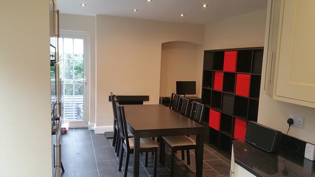 Kitchen Diner Redhill Surrey