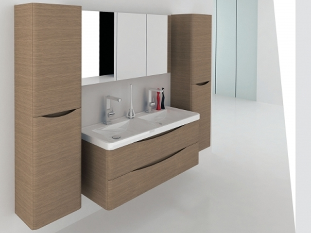 Cubico Bathroom Suites