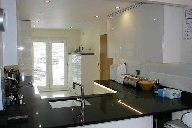 Kitchen Design and Instalation in Redhill Surrey