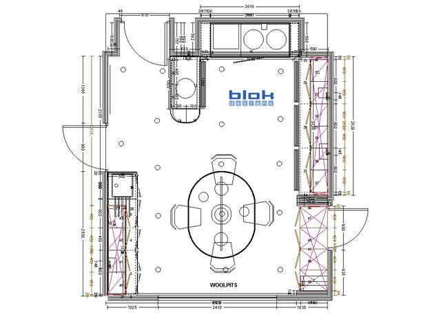 Blok Designs Ref Woolpits 3 Image 5