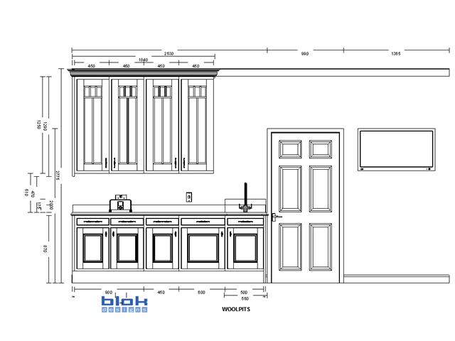 Blok Designs Ref Woolpits 3 Image 6