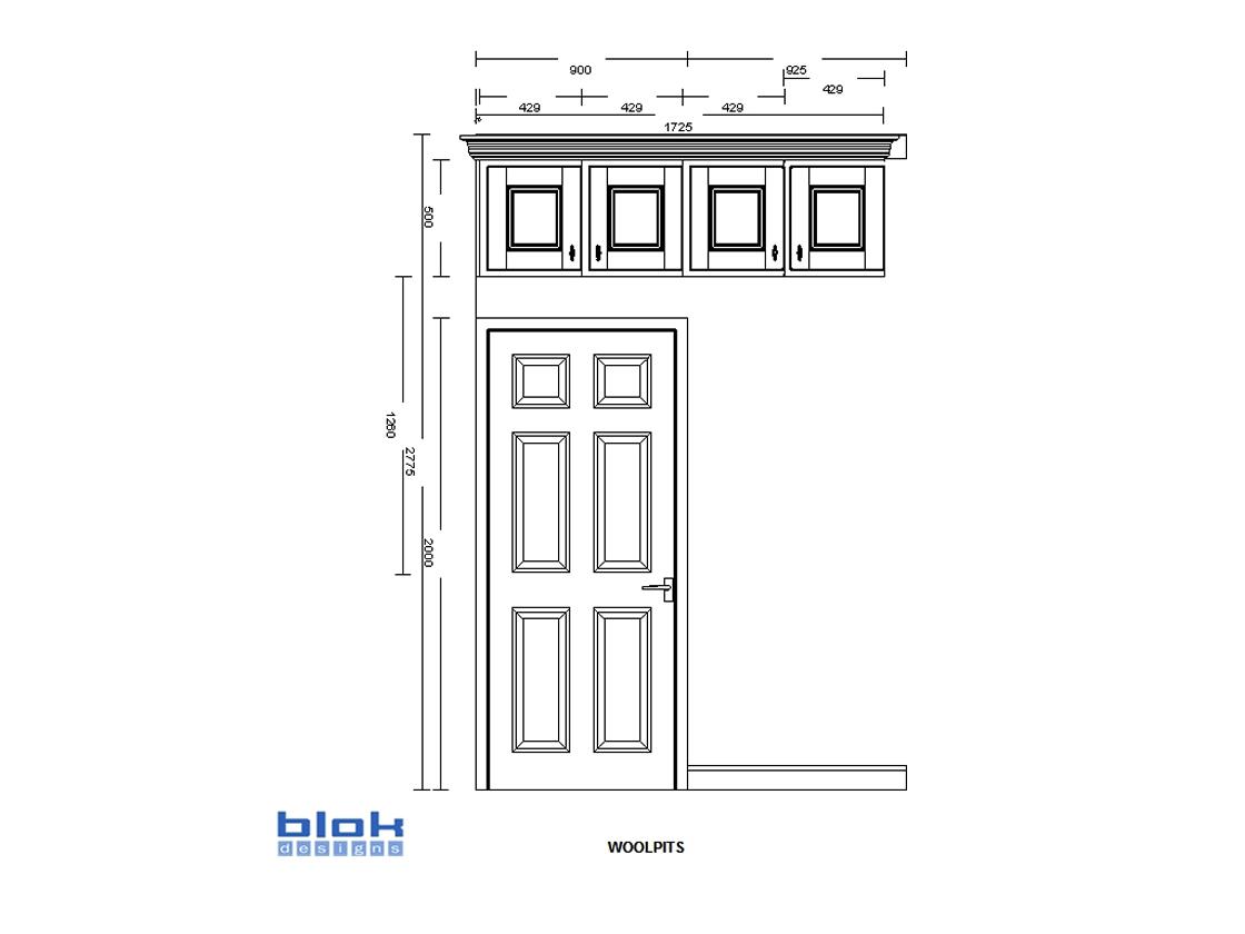 Blok Designs Ref Woolpits 3 Image 7