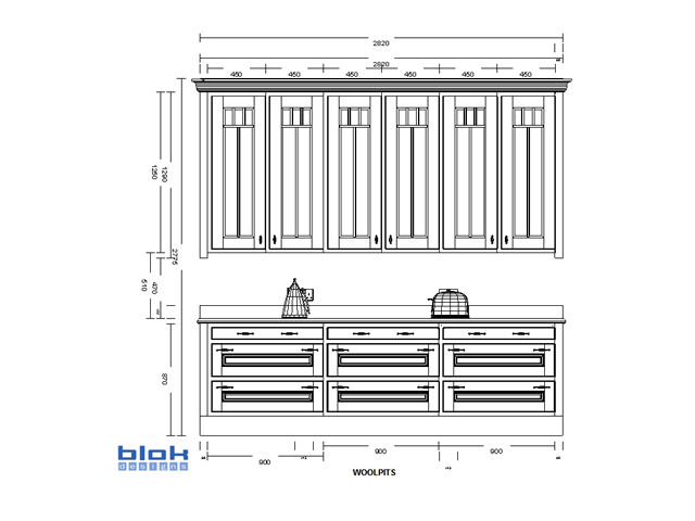 Blok Designs Ref Woolpits 3 Image 9