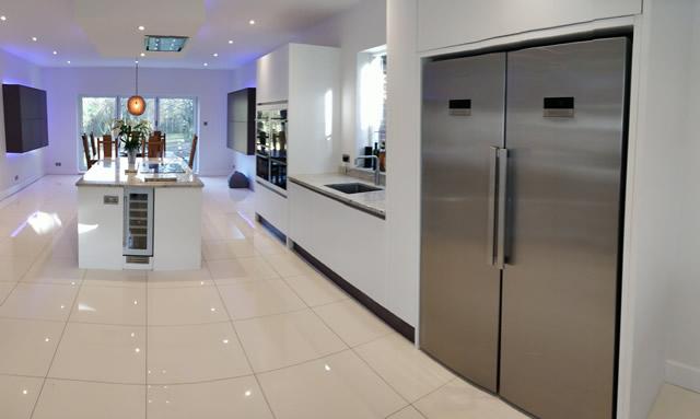 Bletchingley Bespoke Kitchen Designers