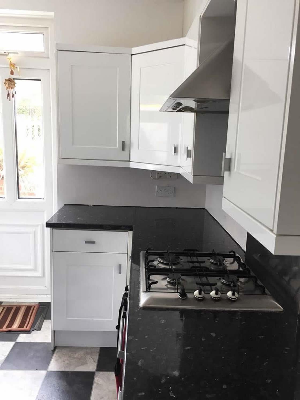 Sutton Woodgrain Kitchen Befreo 3