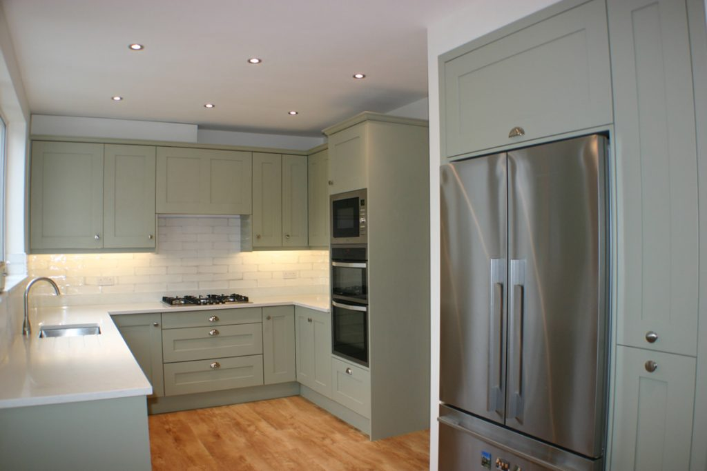 Carshalton Beeches Kitchen Renovation