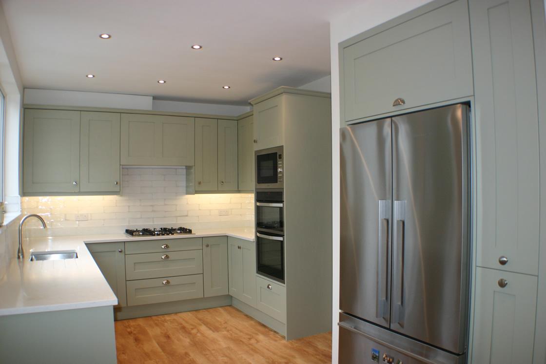 Carshalton Beeches Kitchen Renovation