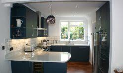 Kitchen Installation in Merstham Surrey