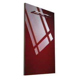 ruby acrylic