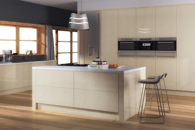 ultra-gloss-limestone-kitchen