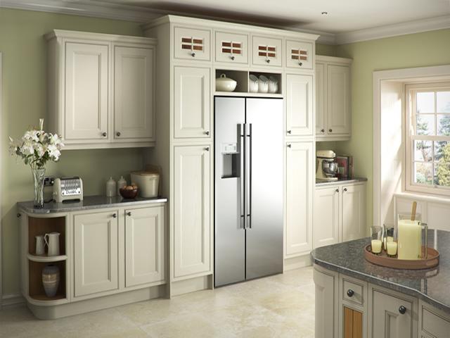 Tetbury-Painted-Oak-Chalk Inframe Kitchen