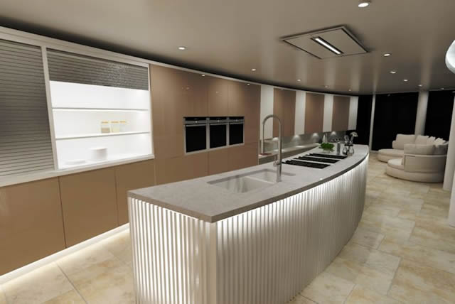 ArtiCAD Kitchen Design 1