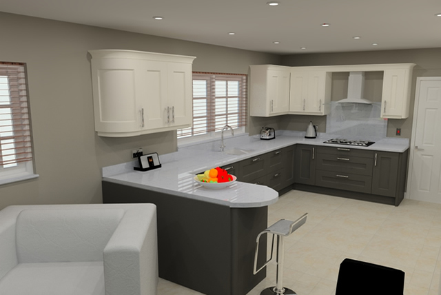 Kitchen Concepts 1