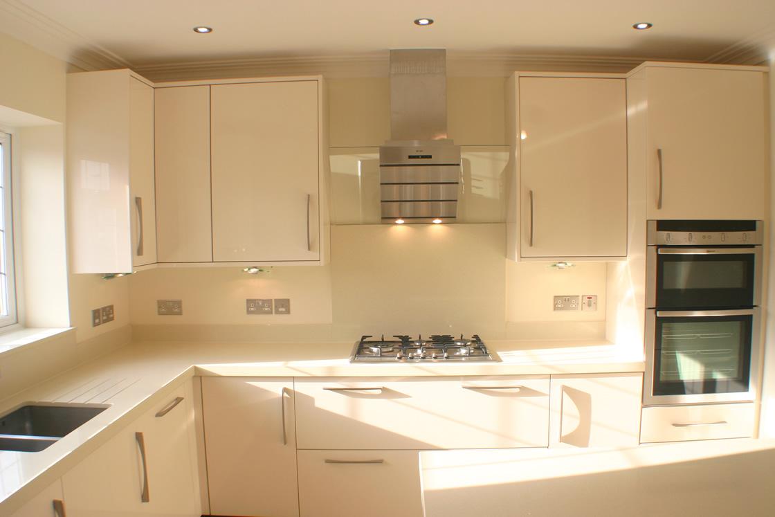 Kitchen Case Study Shirley Surrey