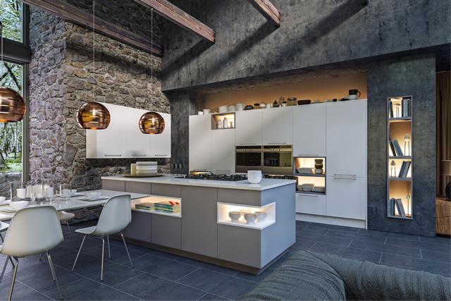 supermatt-white-supermatt-dust-grey-kitchen