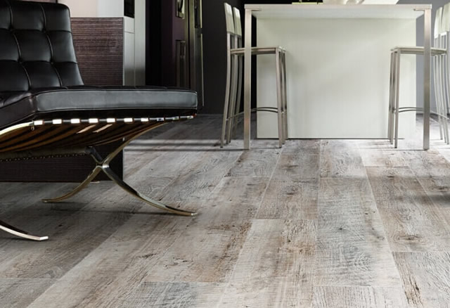 Moduloe Castle Oak Flooring