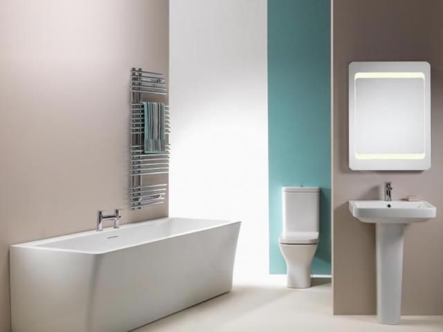 Bathroom Suites Blok Designs Ltd