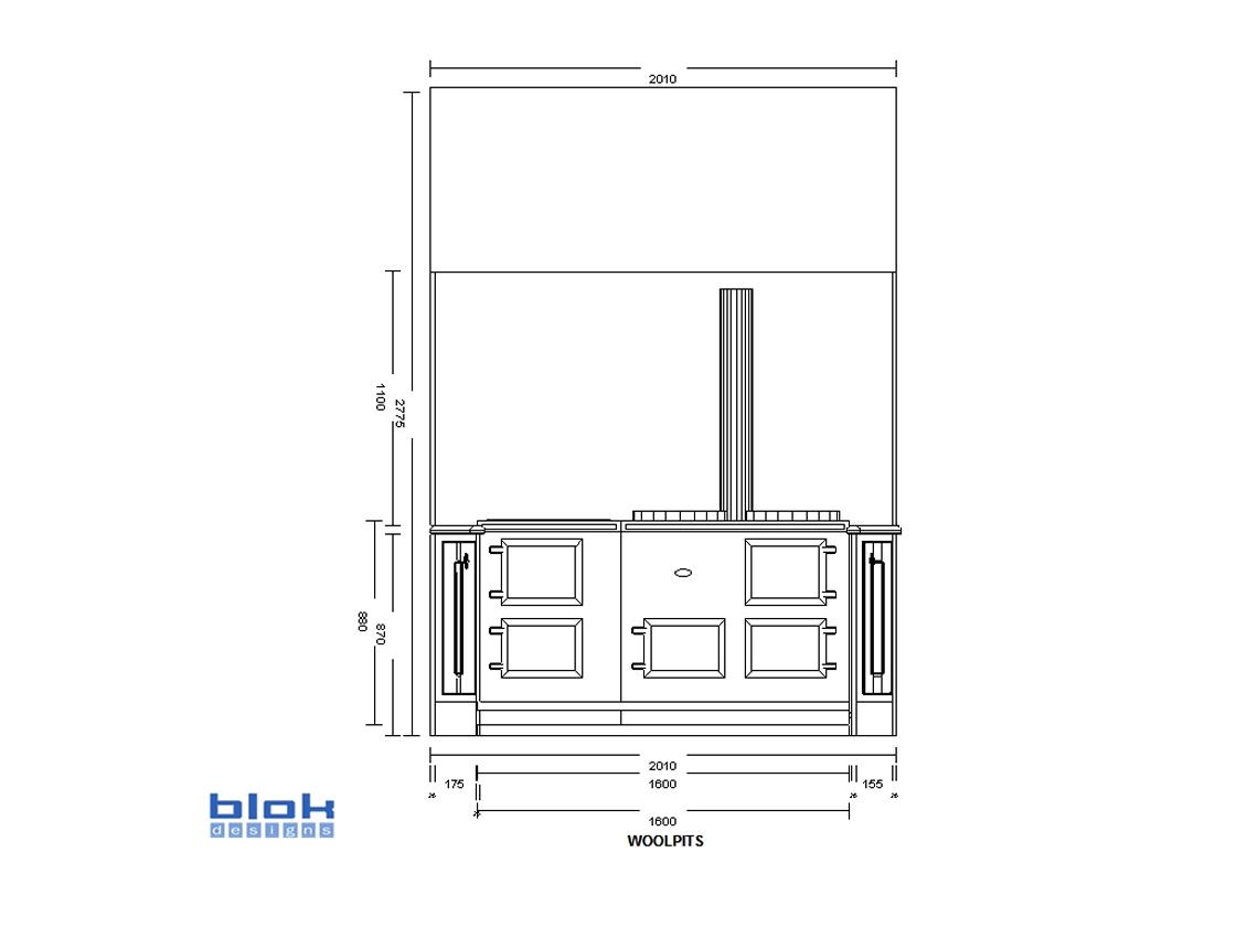 Blok Designs Ref Woolpits 3 Image 10