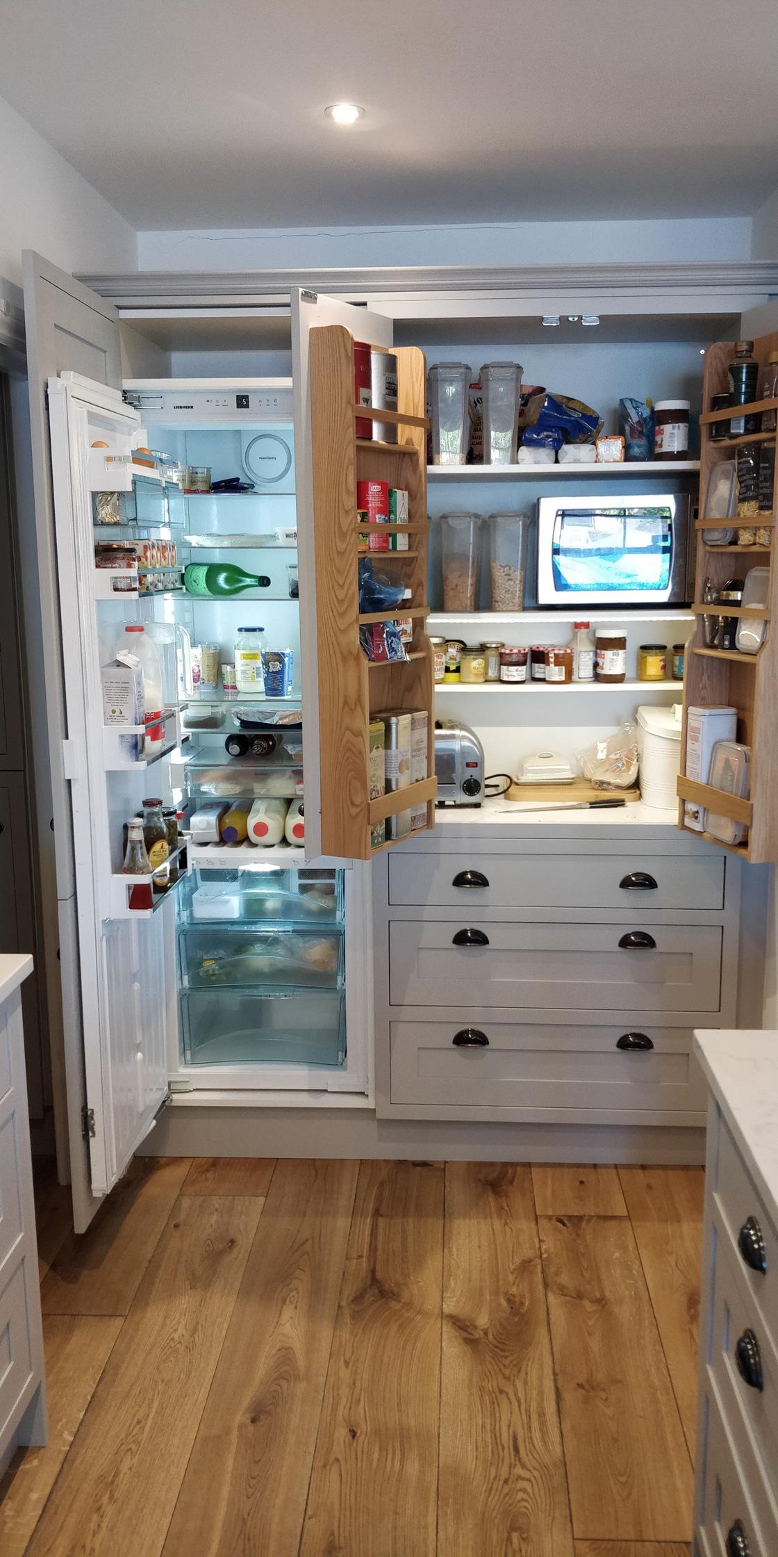 Reigate Kitchen Cupboards Installation