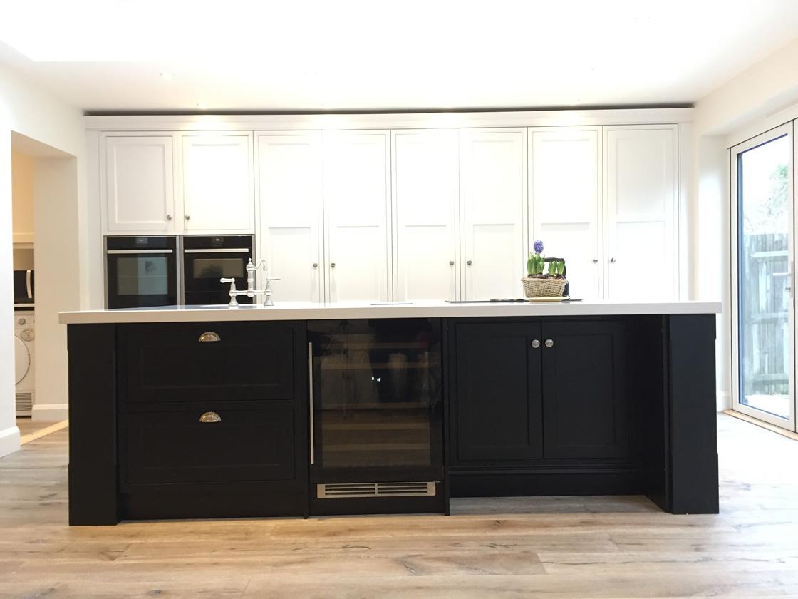 Stunning Kitchen Design By Blok Designs Limited
