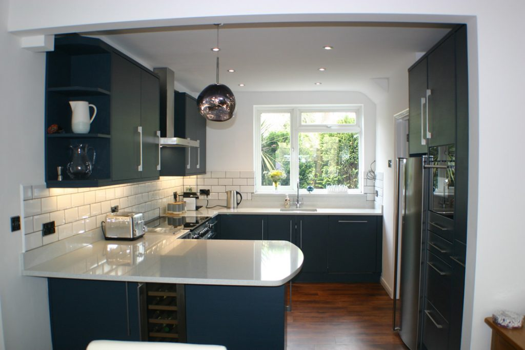 Kitchen Installation in Merstham Surrey